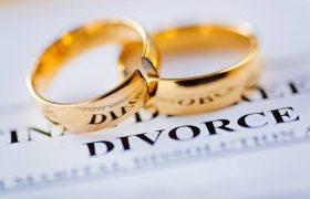 Cost Of Filing For Divorce In Nigeria