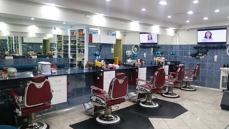 Cost Of Barbing Salon Equipment In Nigeria