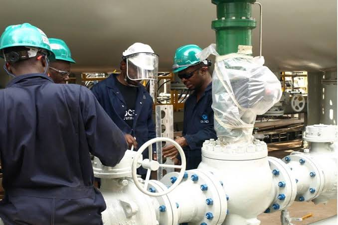 Cost Of HSE Training In Nigeria Currently