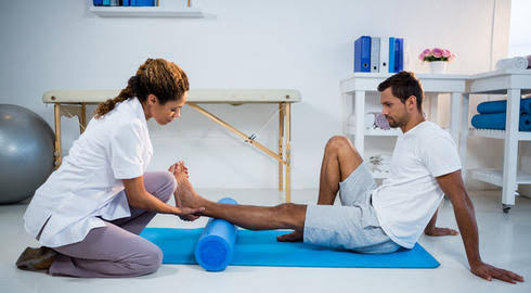 Physiotherapists Salary Structure In Nigeria