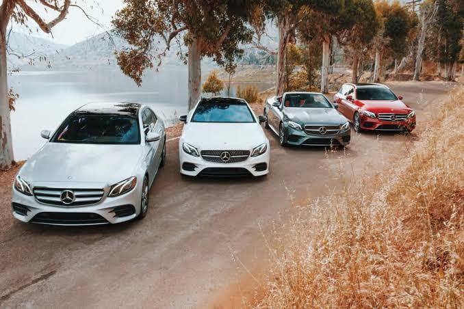 Top 10 Most Popular Car Brands In Nigeria