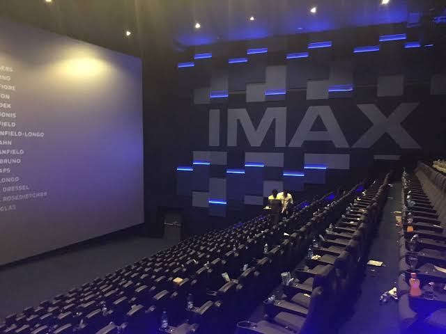 Top 5 Most Popular Movie Cinemas In Lagos