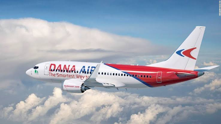 Top 8 Best Domestic Airlines In Nigeria