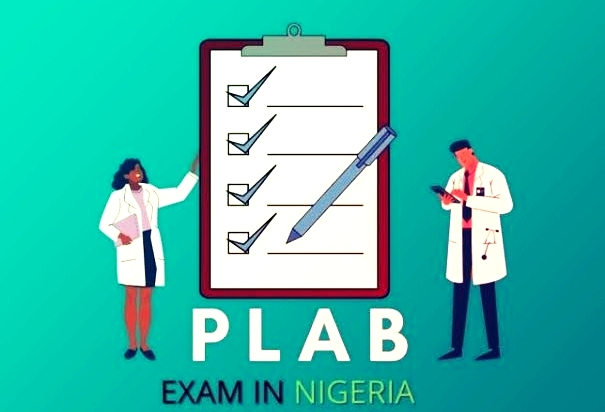 Cost Of Writing The PLAB Exams In Nigeria