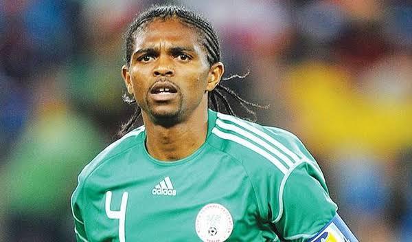 Top 10 Best Nigerian Footballers Of All Time