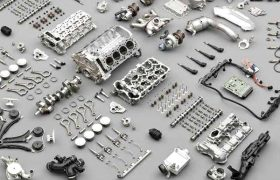 Cost Of Honda Car Spare Parts In Nigeria Currently