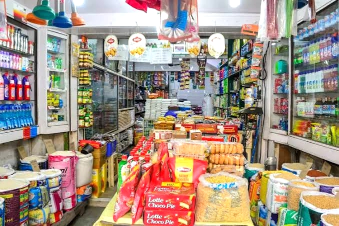 How To Start Provision/Grocery Store Business In Nigeria