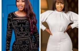 Mercy Eke & Tacha: Who Has More Money?