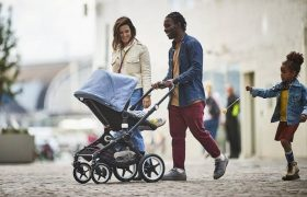 Cost Of Baby Strollers In Nigeria