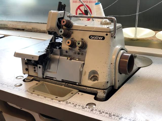 Cost Of Industrial Weaving Machines In Nigeria