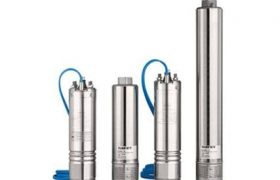 Cost Of Submersible Pumping Machines In Nigeria