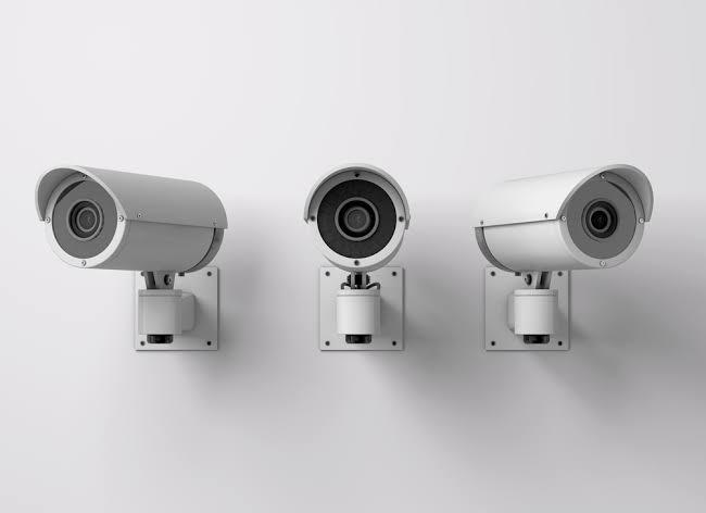 Current Prices Of CCTV Cameras In Nigeria