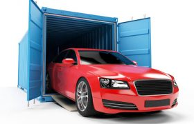 How To Import Fairly Used Cars From Canada To Nigeria