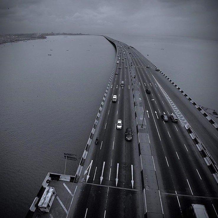 Major Bridges In Lagos State