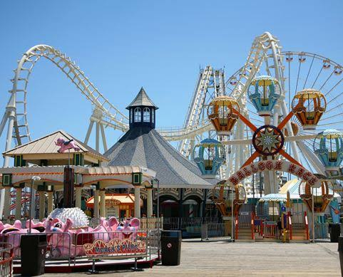 Top 10 Best Amusement Parks In Lagos State