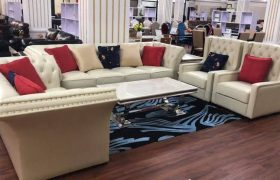 Top 10 Best Furniture Companies In Nigeria