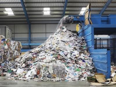 Top 10 Best Recycling Companies In Nigeria