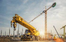 Cost Of Crane Operator Training In Nigeria