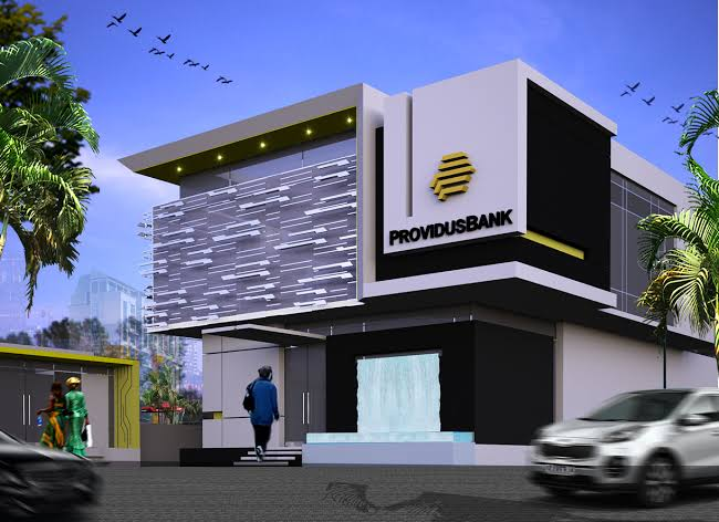 Providus Bank Salary Structure In Nigeria