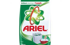 Top 10 Best Laundry Detergents In Nigeria