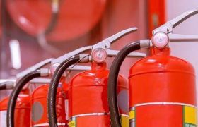 Cost Of Fire Extinguishers In Nigeria