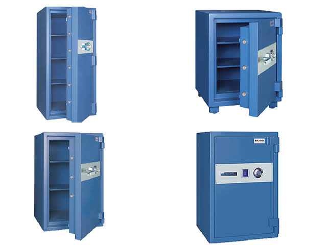 Current Prices Of Fireproof Safes In Nigeria