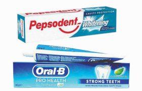 Top 10 Best Toothpaste Brands In Nigeria
