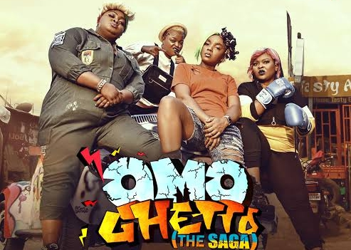 Top 10 Highest Grossing Nigerian Films Of All Time