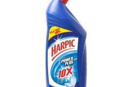 Top 5 Best Toilet Cleaning Brands in Nigeria