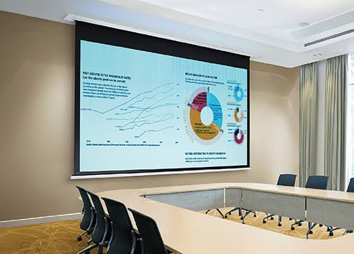 Current Prices Of Projector Screens In Nigeria
