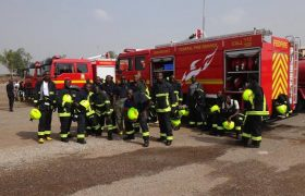 Federal Fire Service Salary Structure In Nigeria