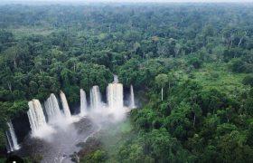 Full List Of All Waterfalls In Nigeria