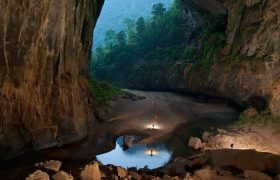Top 10 Caves In Nigeria And Their Locations