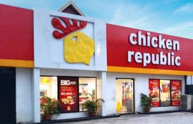 Top 10 Most Popular Fast Food Eateries In Nigeria