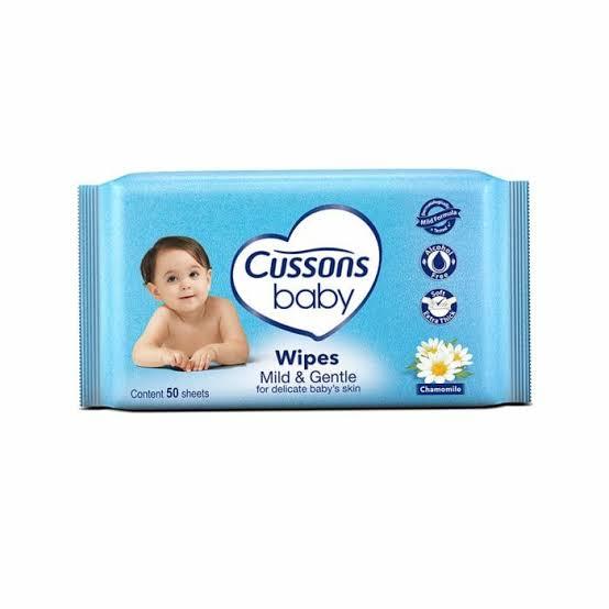 Top Best Baby Wipes Brands In Nigeria
