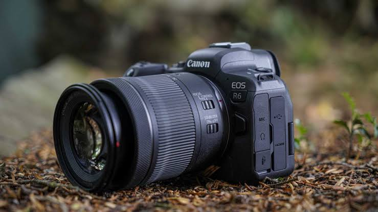 Current Prices Of Canon Cameras In Nigeria