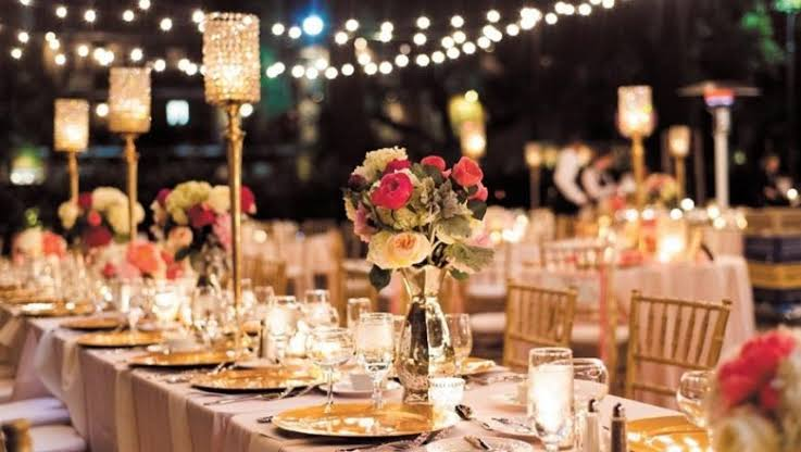 How To Start Event Planning Business In Nigeria
