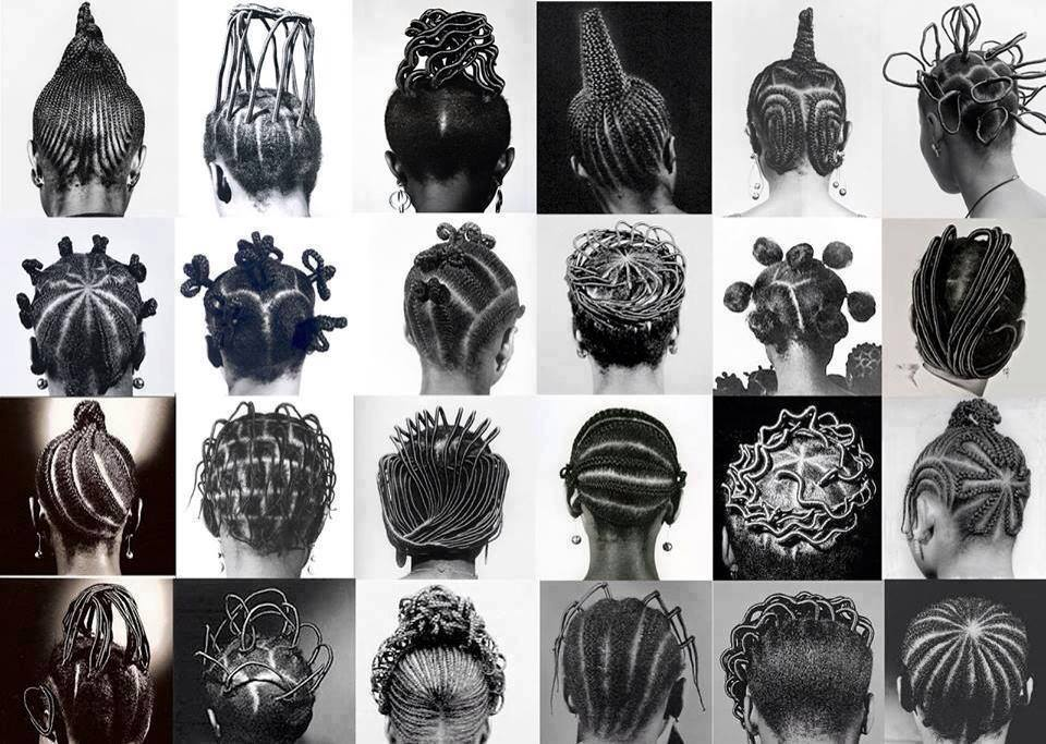 Top 10 Best Natural Hairstyles For Nigerian Women
