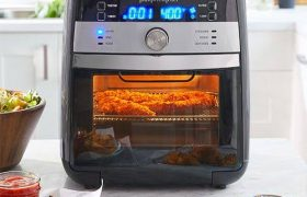 Current Prices Of Air Fryers In Nigeria