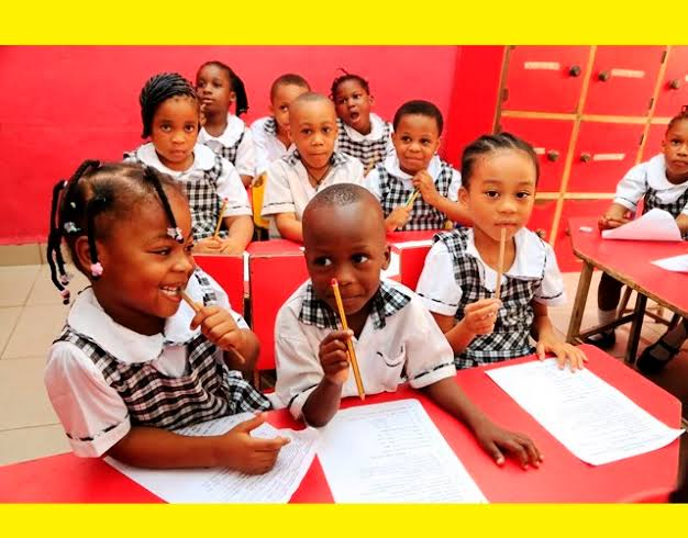 How To Start Private Nursery & Primary School In Nigeria