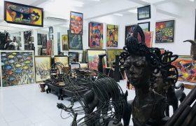 Top 10 Best Art Galleries In Lagos, Nigeria