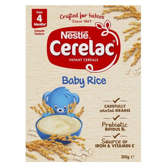 Top 10 Best Baby Cereal Brands In Nigeria