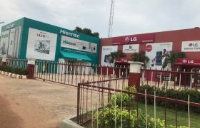Addresses of All LG and Hisense Offices In Nigeria