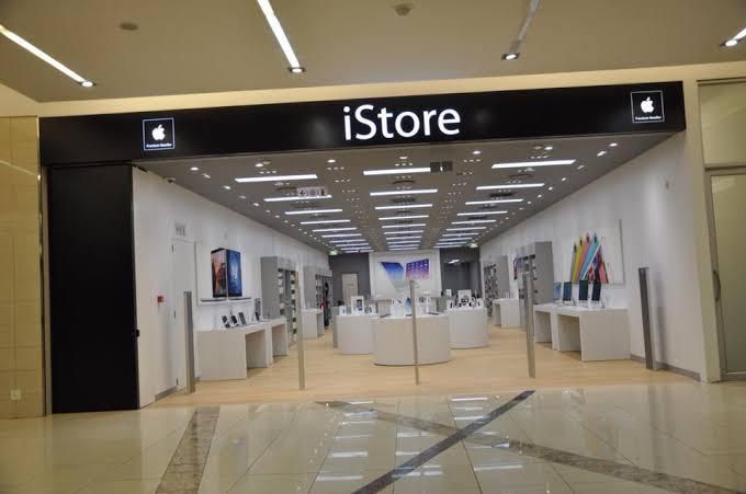 Apple Service & Phone Repair Office Centres In Lagos