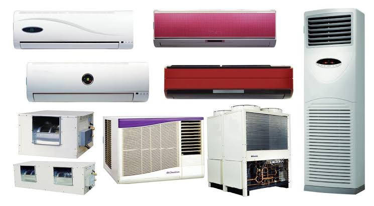 Current Prices Of Air Conditioners In Nigeria