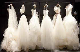 Current Prices Of Wedding Gowns In Nigeria