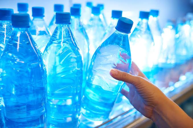 Top 10 Best Bottled Water Brands In Nigeria