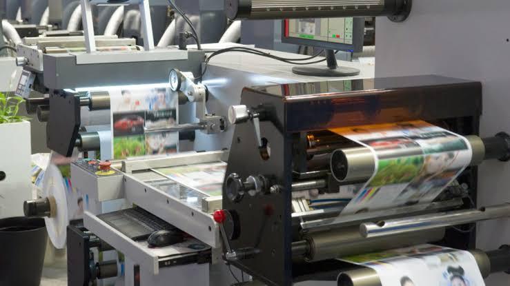 Top 10 Best Printing Companies In Nigeria