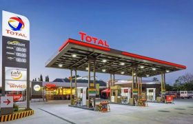 Top 10 Most Popular Filling Stations In Nigeria