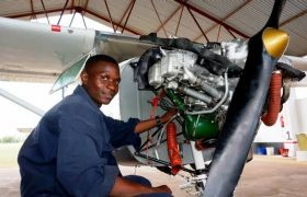 Aeronautical Engineering Salary Structure In Nigeria